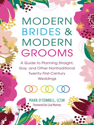 cover image of Modern Brides & Modern Grooms