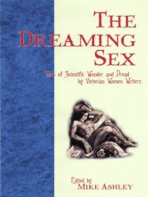 cover image of The Dreaming Sex