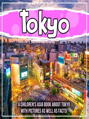 cover image of Tokyo