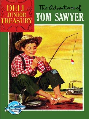cover image of Dell Junior Treasury