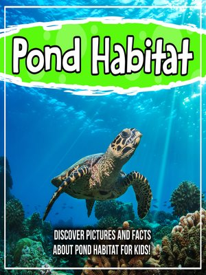 cover image of Ocean Habitat