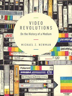 cover image of Video Revolutions