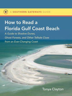 cover image of How to Read a Florida Gulf Coast Beach