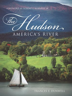 cover image of The Hudson