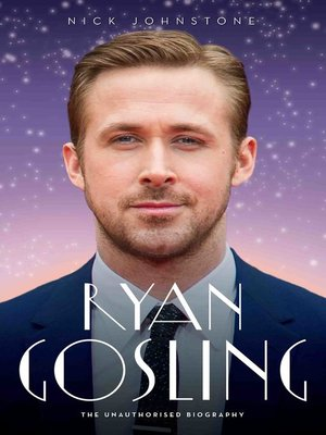 cover image of Ryan Gosling--The Biography