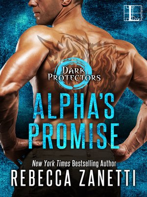 cover image of Alpha's Promise