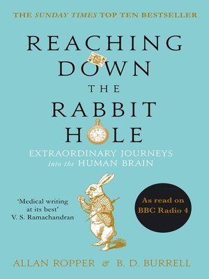 cover image of Reaching Down the Rabbit Hole