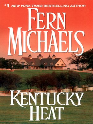 cover image of Kentucky Heat