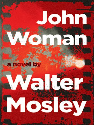 cover image of John Woman