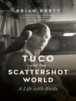 cover image of Tuco and the Scattershot World