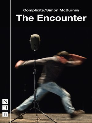 cover image of The Encounter (NHB Modern Plays)