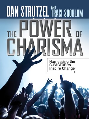cover image of The Power of Charisma