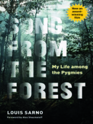 cover image of Song from the Forest