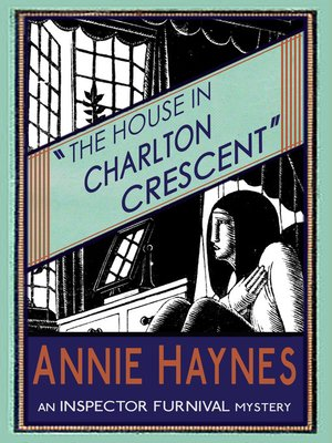 cover image of The House in Charlton Crescent