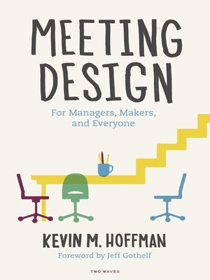 cover image of Meeting Design