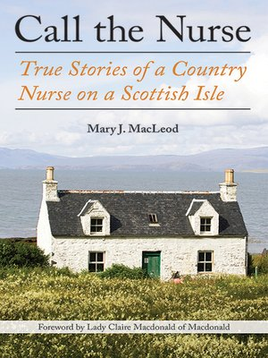 cover image of Call the Nurse