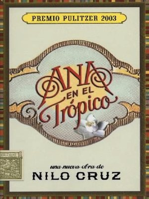 cover image of Ana en el Trópico