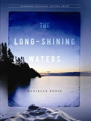 cover image of The Long-Shining Waters