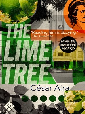 cover image of The Lime Tree