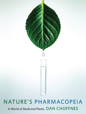 cover image of Nature's Pharmacopeia