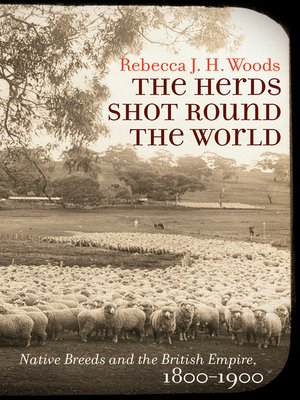 cover image of The Herds Shot Round the World