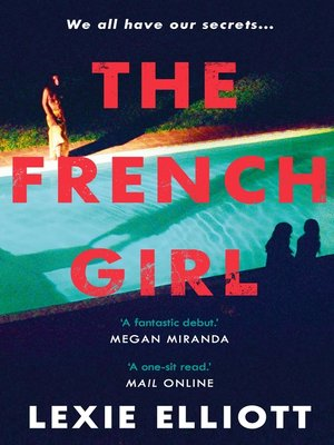 cover image of The French Girl