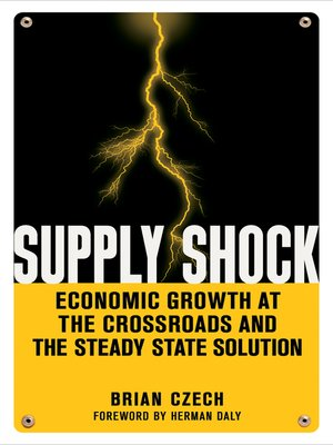 cover image of Supply Shock