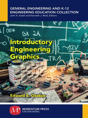 cover image of Introductory Engineering Graphics