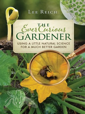 cover image of The Ever Curious Gardener