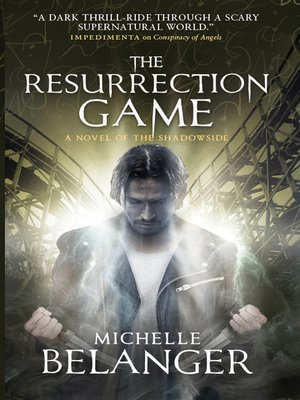 cover image of The Resurrection Game