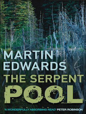 cover image of The Serpent Pool
