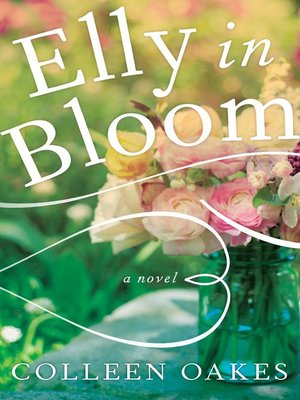 cover image of Elly in Bloom