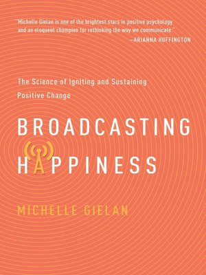 cover image of Broadcasting Happinesss