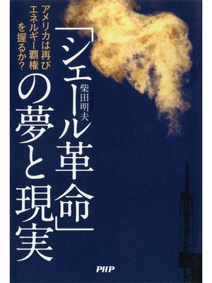 cover image of 「シェール革命」の夢と現実