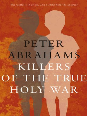 cover image of Killers of The True Holy War