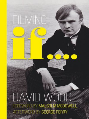 cover image of Filming IF....