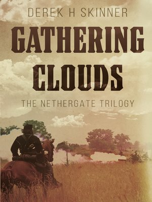 cover image of  Gathering Clouds
