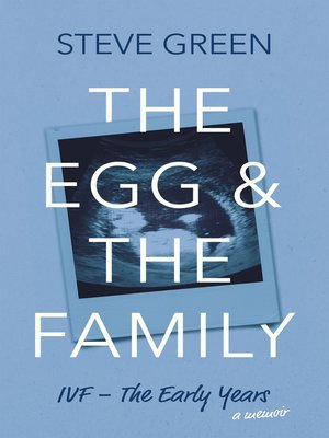 cover image of  The Egg & The Family