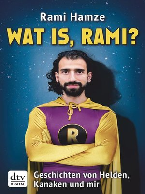 cover image of Wat is, Rami?