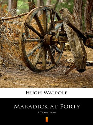 cover image of Maradick at Forty