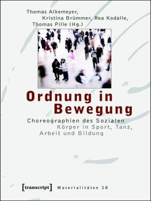 cover image of Ordnung in Bewegung