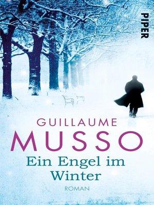 cover image of Ein Engel im Winter