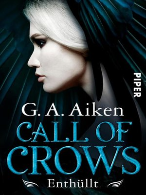 cover image of Serie Call of Crows, Buch 3