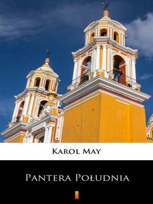 cover image of Leśna Różyczka. Pantera Południa