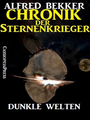 cover image of Chronik der Sternenkrieger 14
