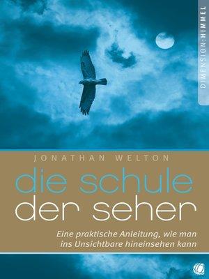cover image of Die Schule der Seher
