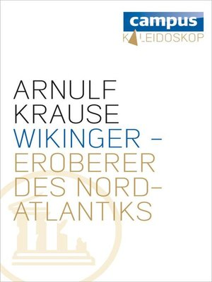cover image of Wikinger