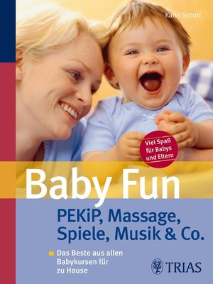 cover image of Baby Fun