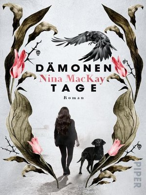 cover image of Serie Dämonentage, Buch 1
