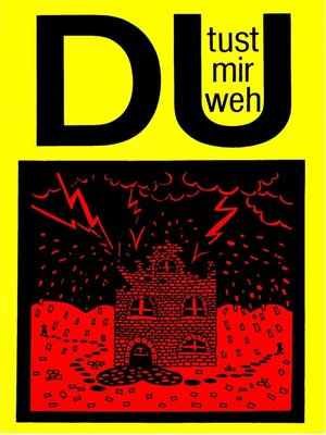 cover image of Du tust mir weh